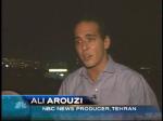 Picture of Ali Arouzi