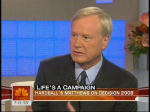 Picture of Chris Matthews