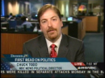 Picture of Chuck Todd