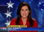 Picture of Erin Burnett