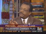 Picture of Johnnie Cochran