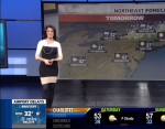 Kyla Grogan Weather Channel