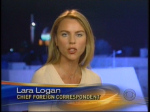 Picture of Lara Logan