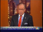 Picture of Larry Kudlow