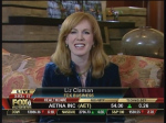 Picture of Liz Claman