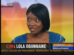 Picture of Lola Ogunnaike
