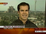 Picture of Peter Alexander