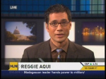 Picture of Reggie Aqui