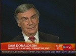 Picture of Sam Donaldson