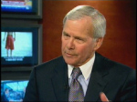 Picture of Tom Brokaw